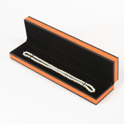 Pack 100 Necklace Bracelet Pendant Display Storage Boxes Watch Long Chains Box