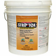 Back To Nature Strip Tox Safer Lead Paint Remover 5-gallon