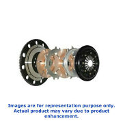Competition Clutch Twin Series Complete Kit For Toyota Supra