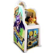 Coin Operated Monster Mayhem Pet Novelty Game/ Vending Machine - Free Delivery