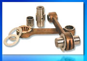 Sudco Kawasaki H1 And H2 Connecting Rod Kit Replaces Just One Rod 623-699