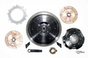 Clutch Masters 725 Series Clutch Kit For Honda Civic Type R