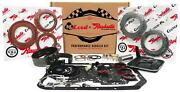 Mcleod For 97-03 Domestic Truck 46re And 47re Performance Trans. Rebuild 88023k