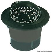 Riviera Boat Compass 4 100mm For Mercantile Marine Fishing Boats
