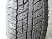 4 New P 265/70r17 Dunlop At20 Tires 2657017 265 70 17 R17 70r Factory Take Offs