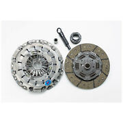 South Bend For 02-05 Audi A4 Quattro 3l Stage 2 Daily Clutch Kit K70350-hd-o