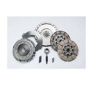 South Bend For 94-97 F-250/f-350 Stage 4 Street Dual Disc Clutch Kit Sfdd3250-5