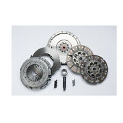 South Bend For 94-97 F-250/f-350 Stage 4 Street Dual Disc Clutch Kit Sfdd3250-6