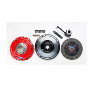 South Bend For 86-93 Supra 3l Stage 4 Extreme Series Clutch Kit K16063-ss-x