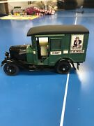 Danbury Mint Ford 1931 U.s. Mail Delivery Truck Model 124 Scale Die Cast Mib