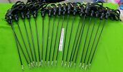 20pc Maryland Dissector 5mmx330mm Laparoscopic Endoscopy Surgical Instruments