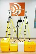 Trimble Is Solution Vx Robotic Total Station And R10 Gps Gnss Rtk Vision S6 S7 S8