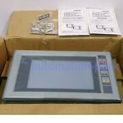 Brand New Omron Nt600m-dt211 Interactive Display Nt600mdt211 One Year Warranty