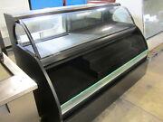 Structural Concepts Dual Zone Grab And Go Display Case Hurlr7452