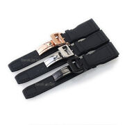 Straps For Steinhart Laco Archimede Stowa Pilot Watch With Deployment Clasp