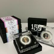 The Beatrix Potter Collection 2016 2017 And 2018 50p Coins Uk Royal Mint Coins