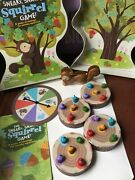 Educational Insights The Sneaky,snacky Squirrel Board Game,