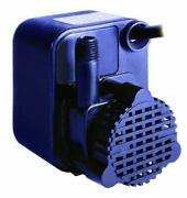 Little Giant Pe-1 Small Submersible Pump 1/125hp 170gph 115v Epoxy Encapsulated