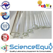 Glass Blowing Tubing Borosilicate Glass Tubes Wall Thickness 1.5mm- 8mm Od