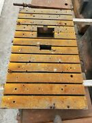 T-slot Table 6and039 X 42 X 6