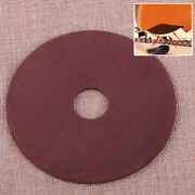 105mmx22mm Grinding Wheel Replaces For 325 Pitch 3/8 Sharpener Grinder Chainsaw