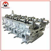 Cylinder Head With Full Gasket Kit Hyundai D4fb For I30 Accent Kia Ceed 1.6 Ltr