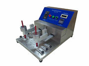 Abrasion Tester Stainless Steel 4bit Counting 32cm 40 Cm S