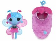 Lalaloopsy Littles Lala Oopsie Doll Fairy Lilac