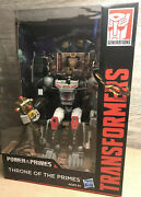 Throne Of The Primes 2018 Sdcc Exclusive Transformers Generations - Hasbro