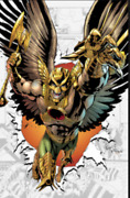 The Savage Hawkman Vol. 2 Wanted Tp New 52 Graphic Novel Unread