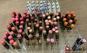 Huge Lipsense Lot- Filled With Unicorns And Discontinued Including Party Pink
