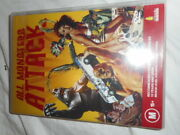 All Monsters Attack Dvd Rare