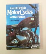 Great British Motorcycles Of The Fifties, Bob Currie