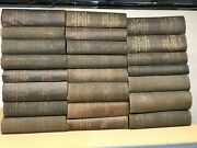 War Of Rebellion Official Records Of Union/confederate Armies - 128 Volume Set