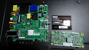 Rca Tp.ms3458.pc757 Main Board For Rlded5098-b Tv Parts Replacement