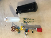 66-73 Buick A C R12 To R134a Poa Drier Expansion Valve Update Package 2551
