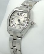 Roadster Ladies Watch Stainless Steel W62016v3