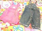 Bundles Clothes Adorable Baby Girl Size 6m To 9m ,9m ,6m To 12m, 12m, Mix Match