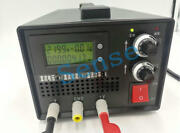 Intelligent Screen 0-12v 0-100a 1200w Output Adjustable Switching Power Supply