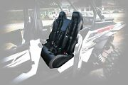 Rzr 4 1000 And 900 2015+ Rear Bench Seat
