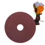 105 X22mm Grinding Wheel Disc Fit For 3/8 325 Pitch Chainsaw Sharpener Grinder