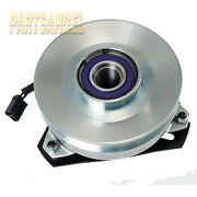 Electric Pto Clutch For Weed Eater 106316x