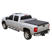 Access For Ford Super Duty F-250/f-350/f-450 Toolbox 8ft Roll-up Cover 61409