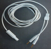 Karlz Storz Reusable Bipolar Cable For Valley Lab Free Shipping