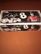 Dale Earnhardt Jr Diecast 118 Scale Stock Car Incredibly Rare Find 1/612