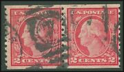 491 Used Coil Pair Pf Certificate 501240 Catalogue 3750