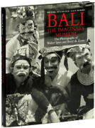 Michael Hitchcock / Bali The Imaginary Museum The Photographs Of Walter 1995