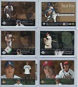 2002 Ud Piece Of History Baseball 1-complete 132 Card Set