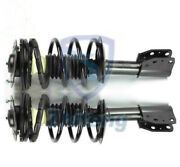 Complete Strut Assembly Front Fits 1997-99 Oldsmobile Cutlass And Cutlass Supreme