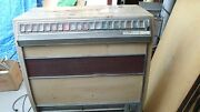 Cigarette Machine Coin Operated Vintage Possibly 1960and039s